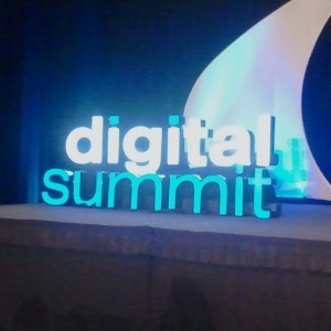Digital Summit 2012
